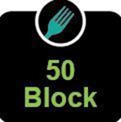 50 block